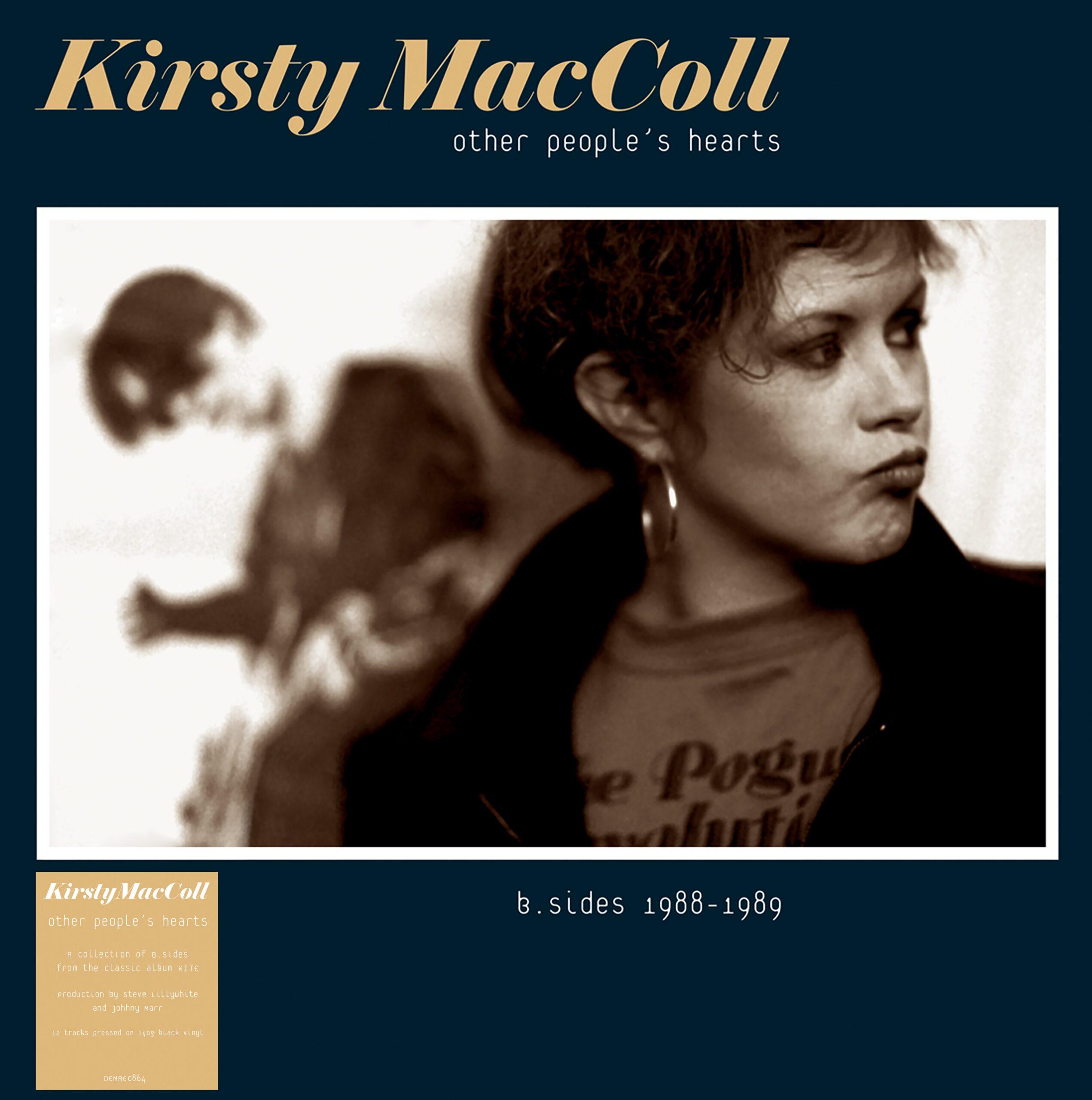 Kirsty MacColl DEMREC864