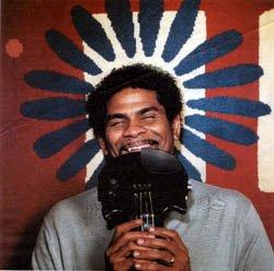 Omar Puente, Raices Cubanas