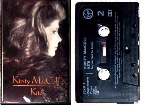 Kite (1989 cassette)