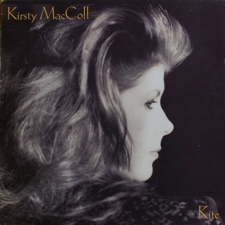 Kite (1989 LP) front cover