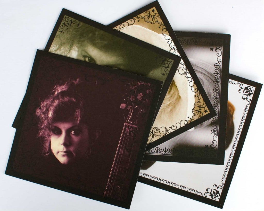 A New England: The Very Best of Kirsty MacColl (Deluxe CD 2013) photos