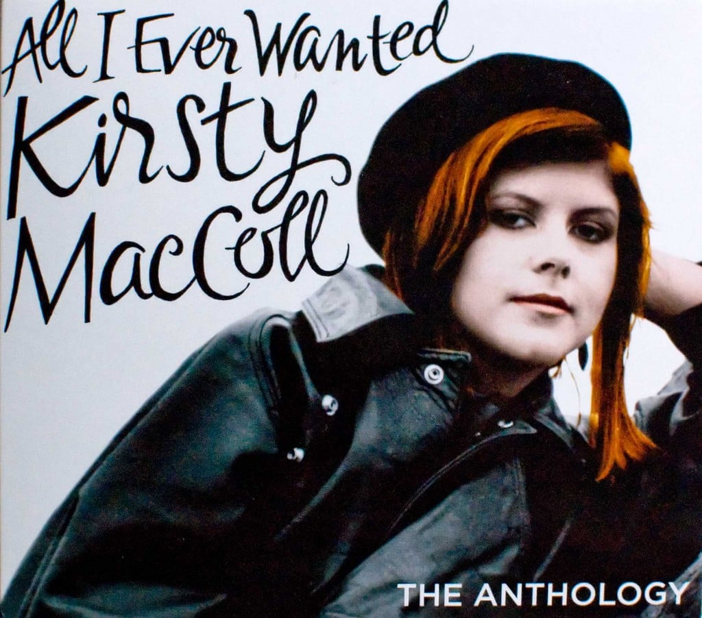 All I Ever Wanted - The Anthology (CD 2013) front cover