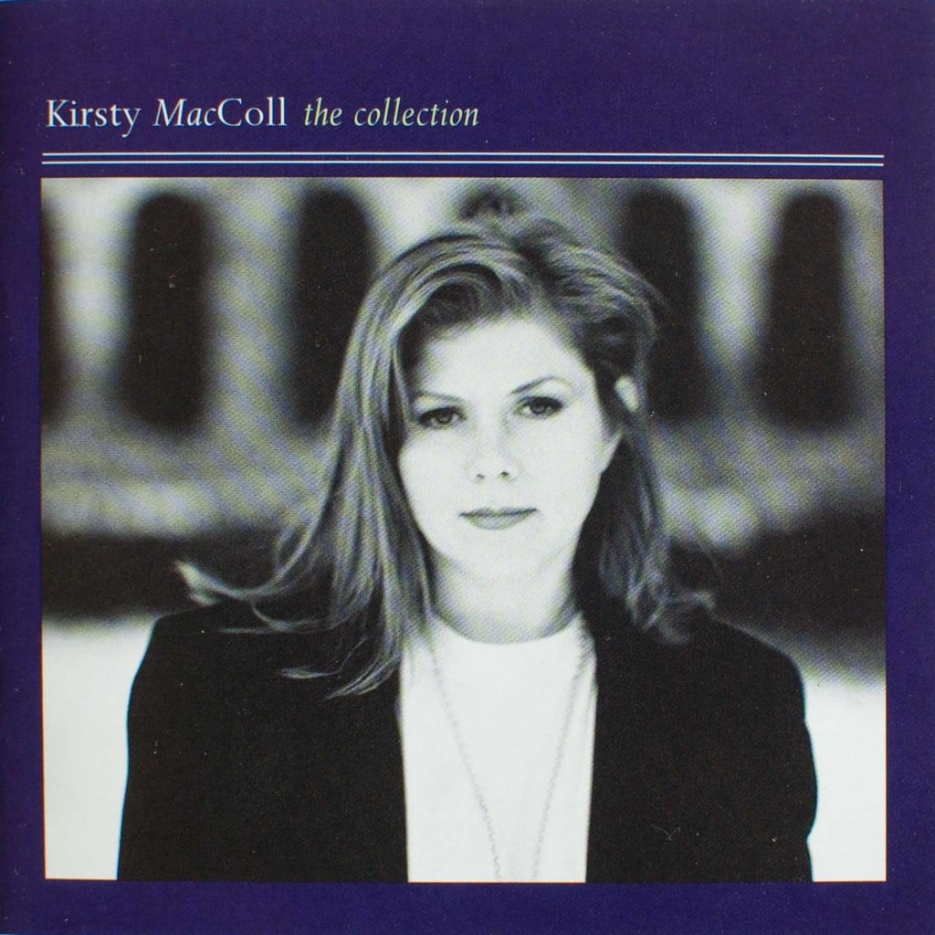 The Collection (2008 CD) front cover