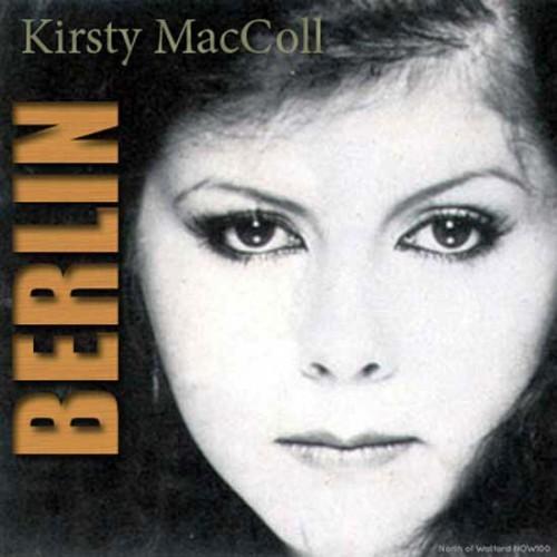 Berlin (cover)