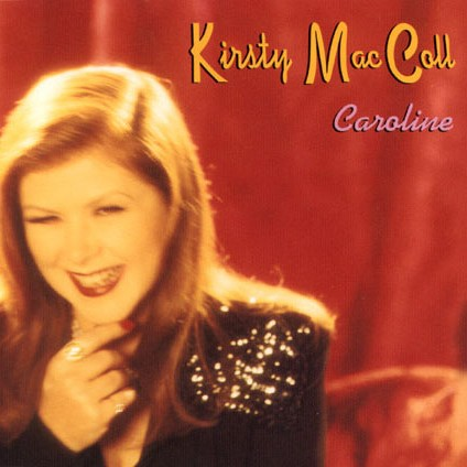 Caroline (CD single 1)