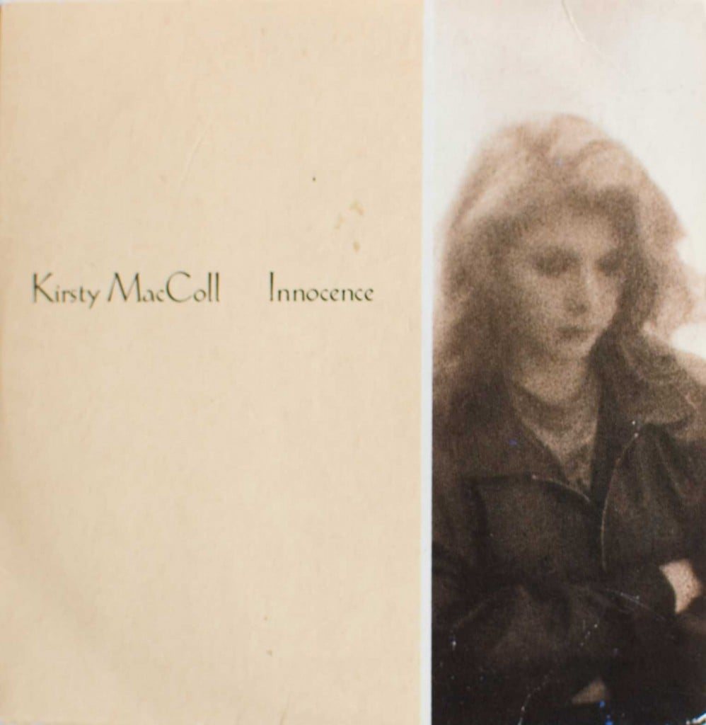Innocence (CD single) front cover