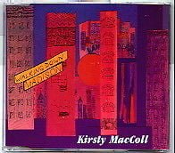 Walking Down Madison (CD single 1) front cover