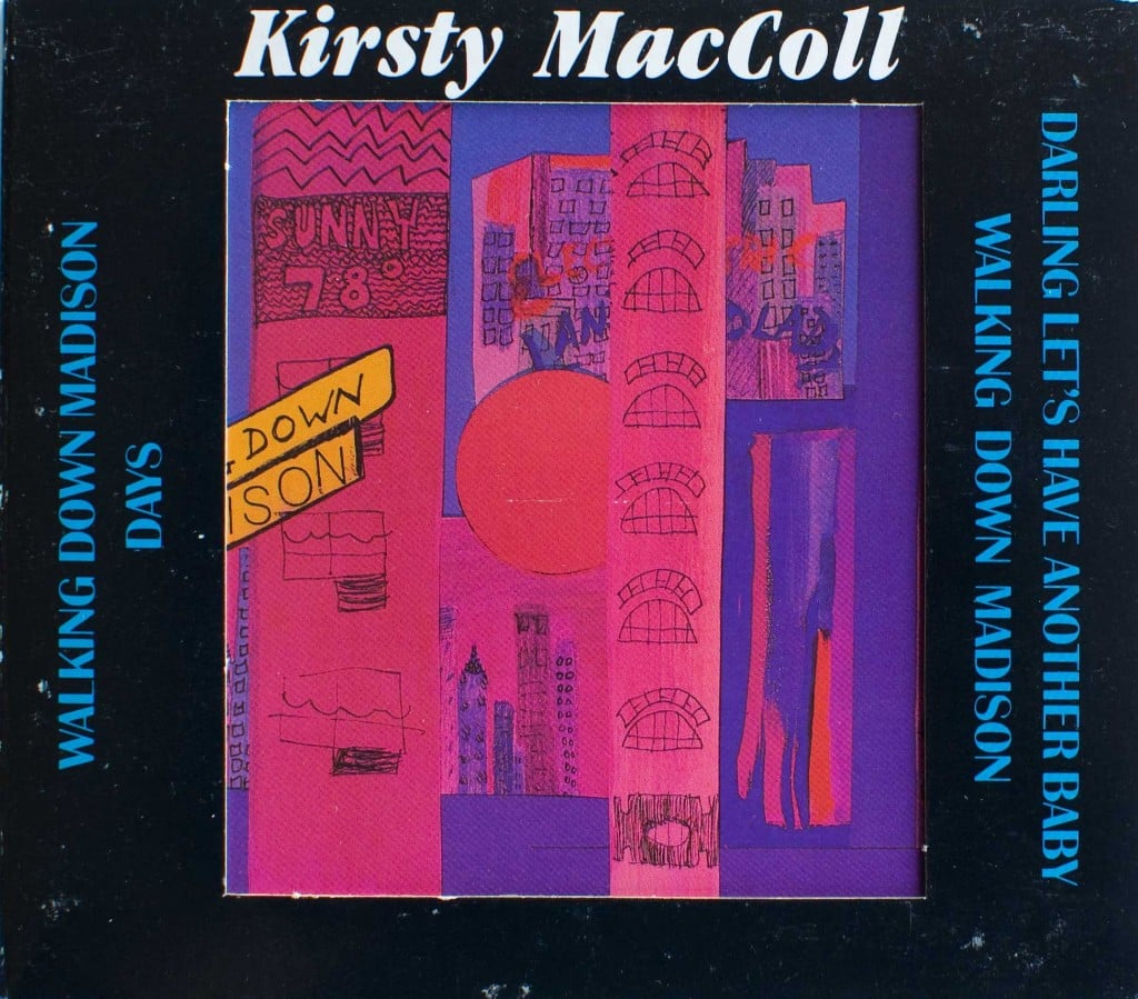 Walking Down Madison (CD single 2) front cover