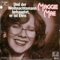 Maggie Mae, Chip Shop cover