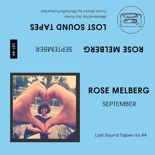 Rose Melberg - September