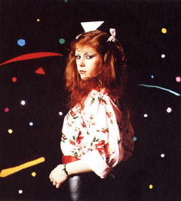 Kirsty MacColl © unknown