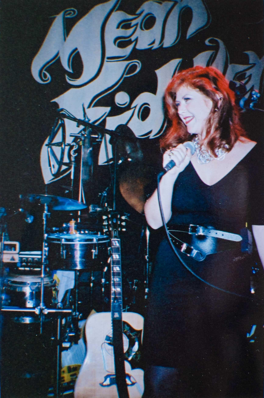 Mean Fiddler, 25 Sept 1992 © Terry Hurley
