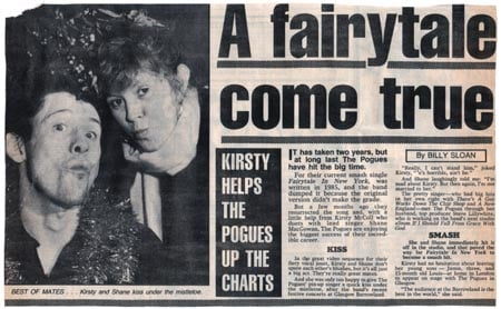 The Record, 1988