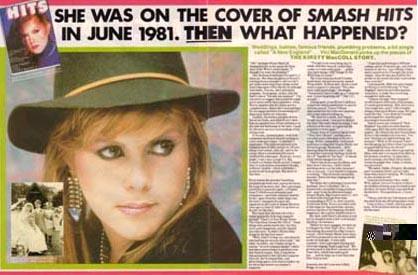 Smash Hits, 1985