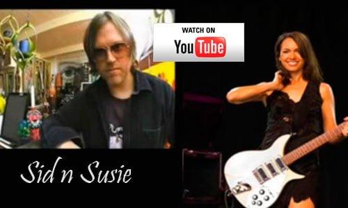 Sid n Susie (YouTube clip)