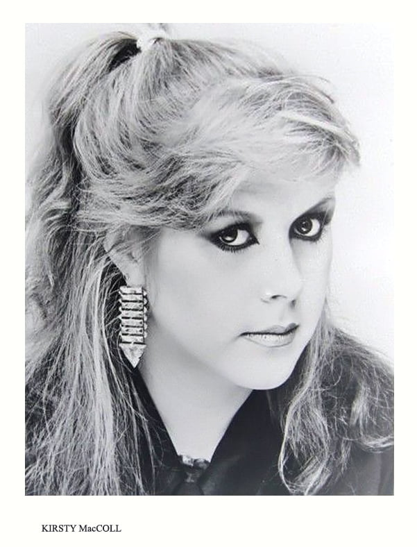 Kirsty promo photo