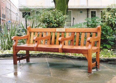 Kirsty's Bench